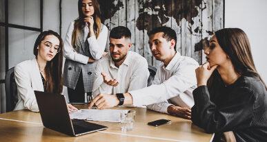 Kurs online Zarządzanie procesami i wskaźnikami KPI