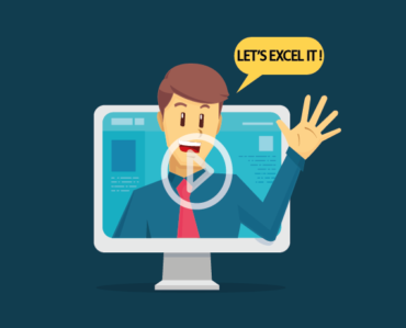 Kurs Intro To Excel