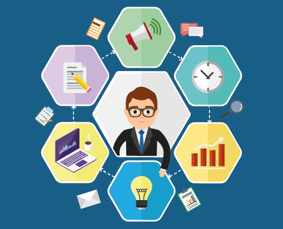 Mapowanie procesów biurowych