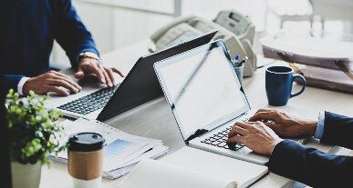 Excel w usługach