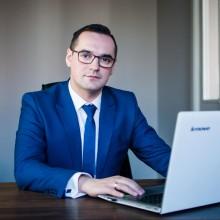 Krzysztof Pawłowski - Kierownik projektów, konsultant