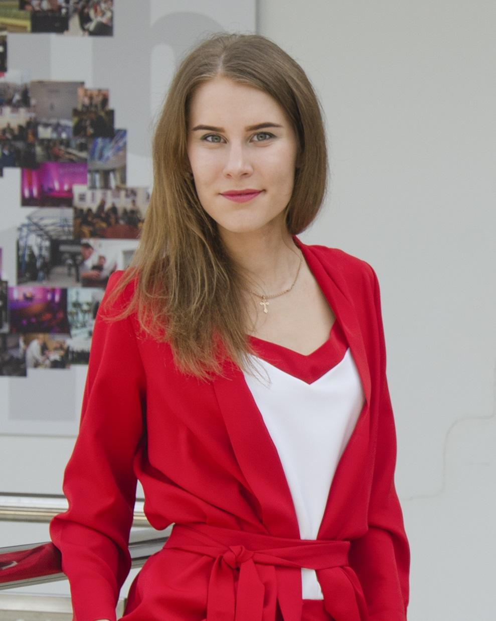 Anna Chepurchenko - opinie o kursach online
