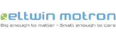 Logo Eltwin Motron - opinie o kursach online