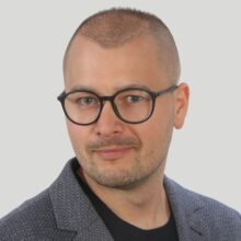 Tomasz Sędzimir - autor kursów online